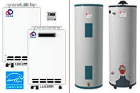 Rolling Hills - Tankless and Standard Water Heaters
